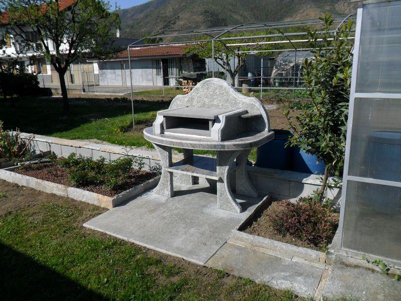 La marmista caminetti piemonte arredo giardino opere for Arredo giardino torino